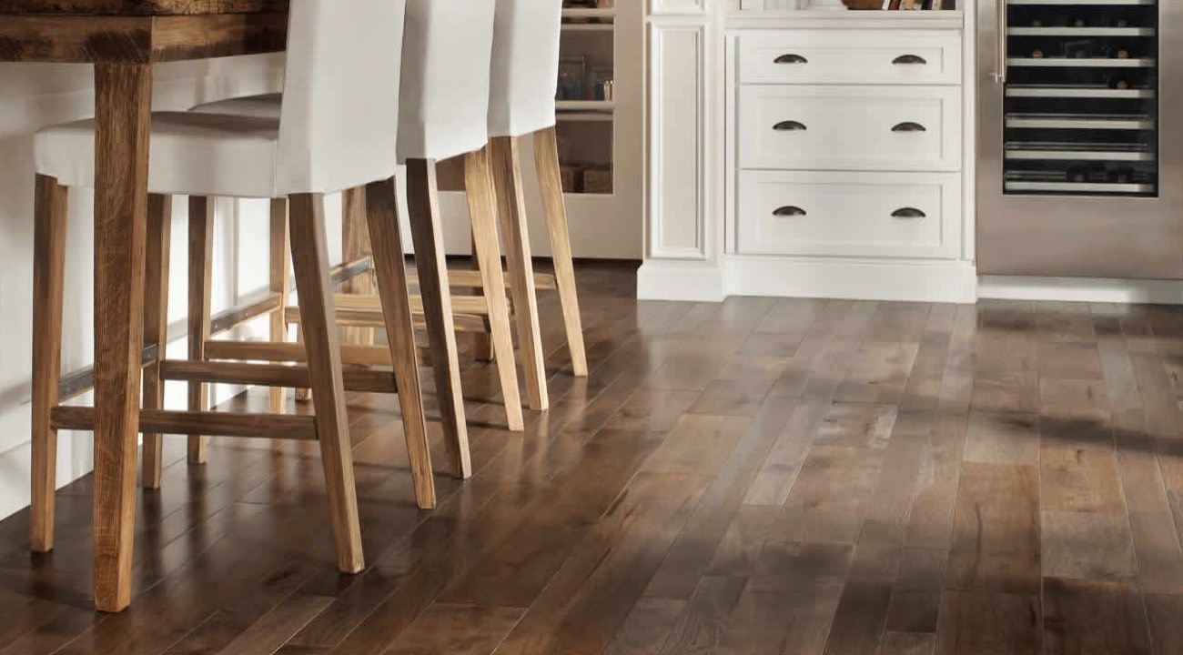 The Best Flooring Service In Jacksonville Area
